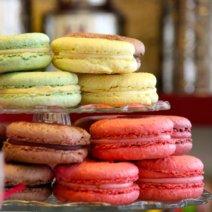 Götterspeise Süßwaren München Macarons