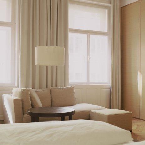 Hollmann Beletage Hotel Wien Zimmer