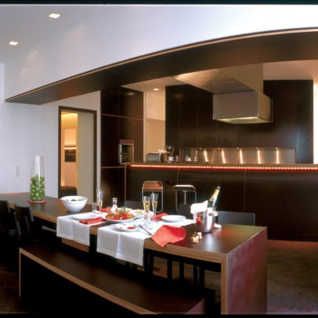 Hollmann Beletage Hotel Wien Restaurant