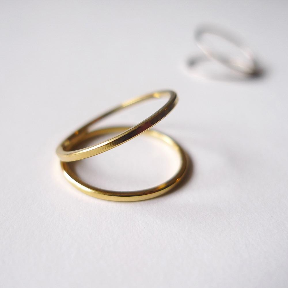 of/Berlin Design Souvenirs Berlin Online Shop Ringe
