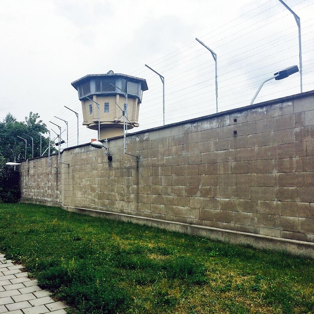 Secret Tours Stadtrundfahrten Berlin Stasi Gefängnis
