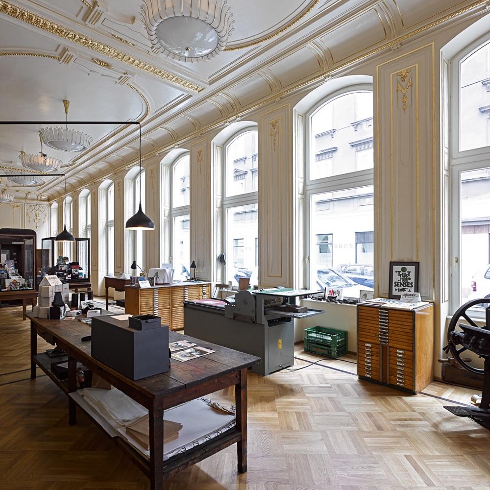 Supersense Store Wien Shop