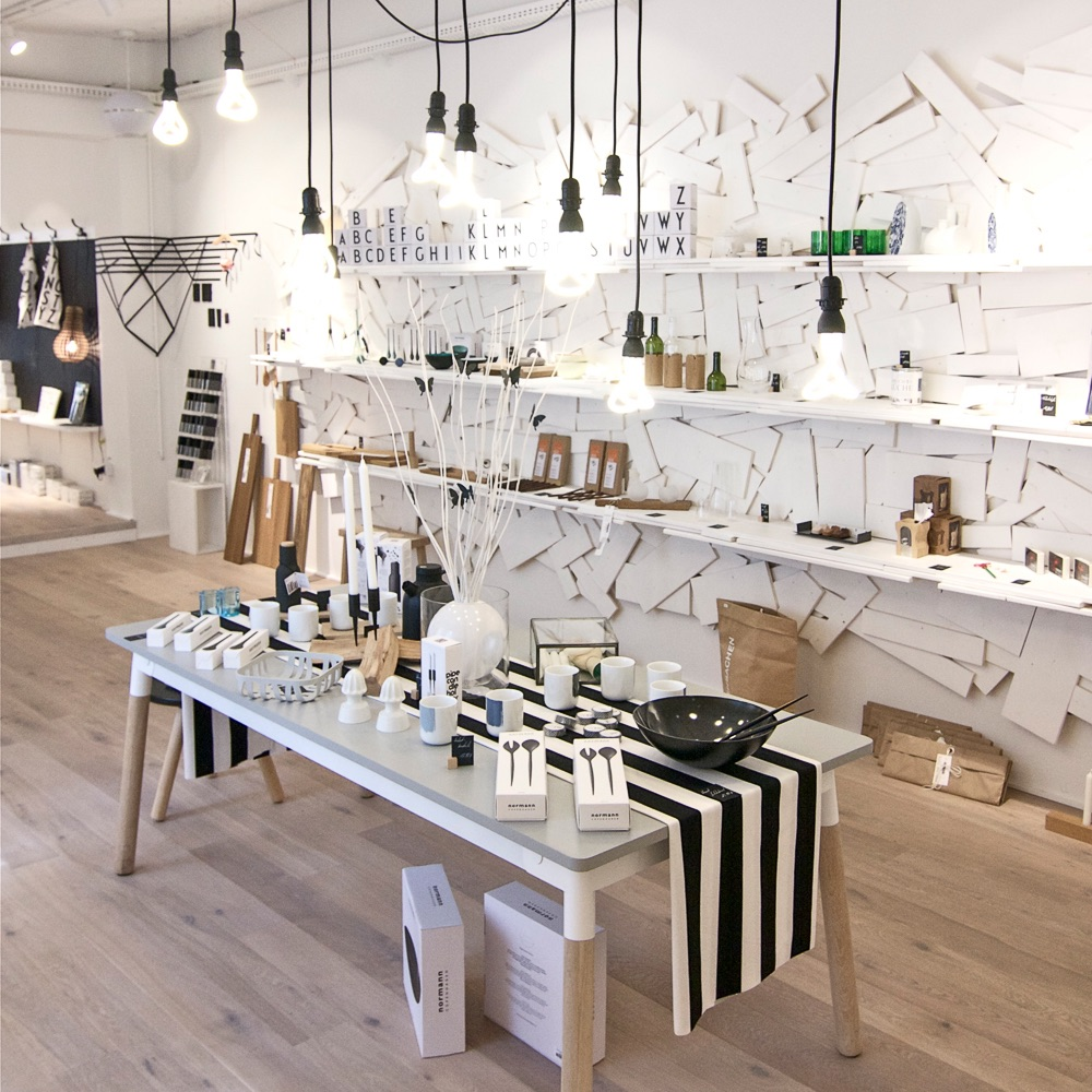 Interior Design München weißglut schwabing munich creme guides