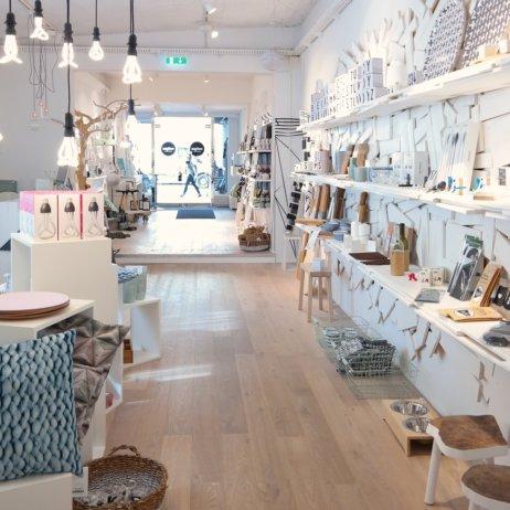 Weißglut Design Concept Store München Shop