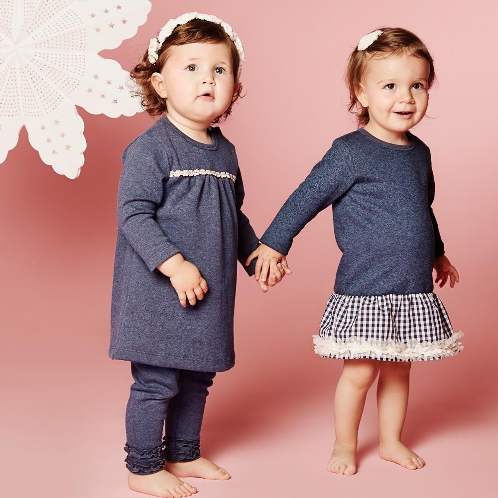 Bergflocke ökologische Kindermode Schweiz Kleidung