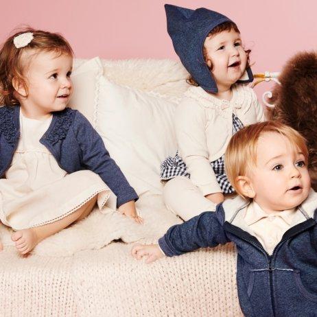 Bergflocke ökologische Kindermode Schweiz Kinder