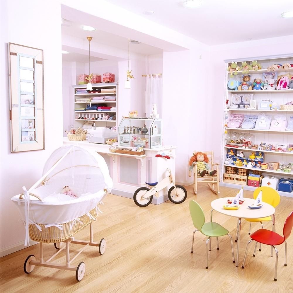 Engel und Bengel Kindermode Spielzeug München Geschäft