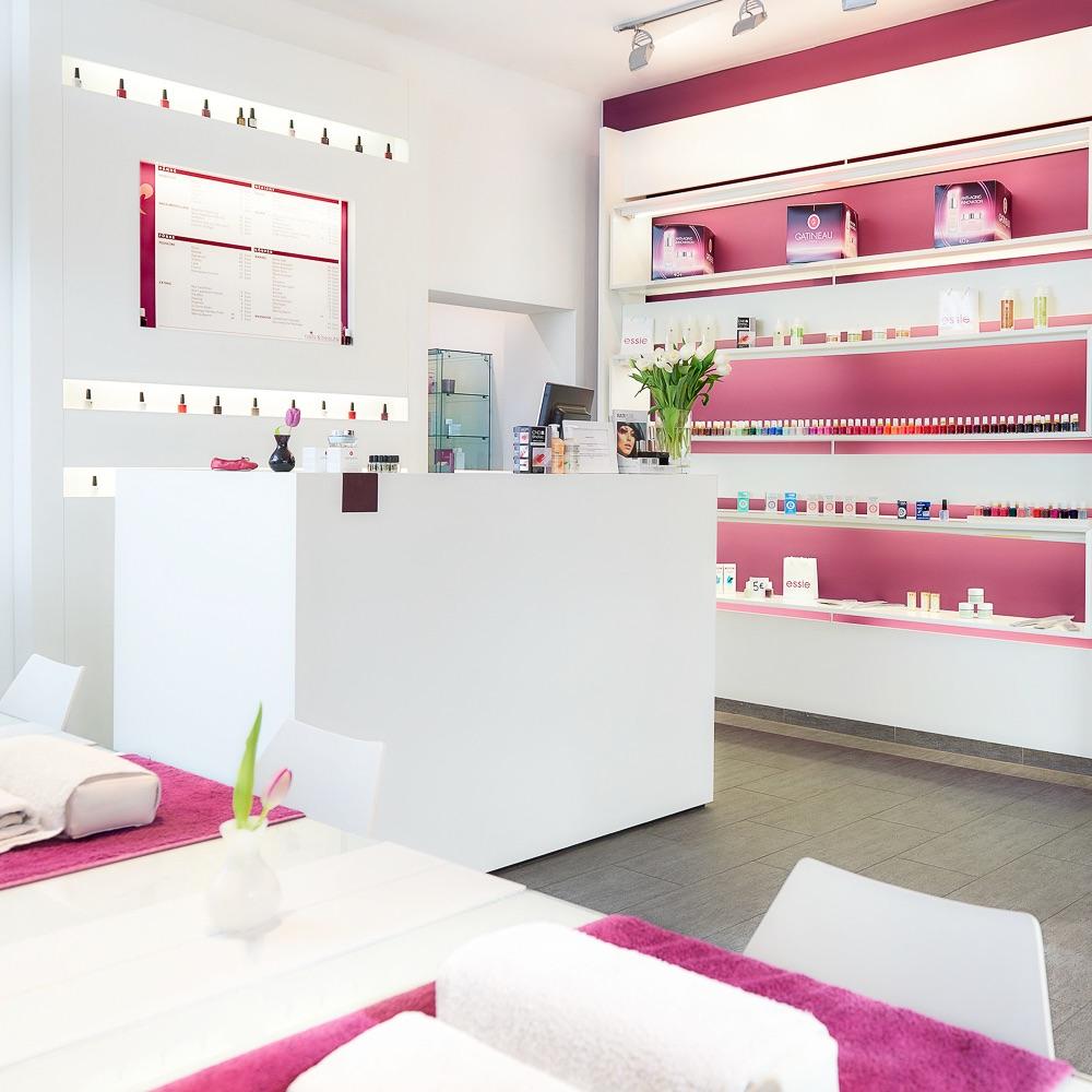 Eva Bogner Nails Beauty Gärtnerplatz Salon