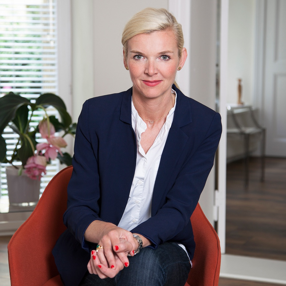 Jana Pakozdi Haut und Sein Coaching Berlin