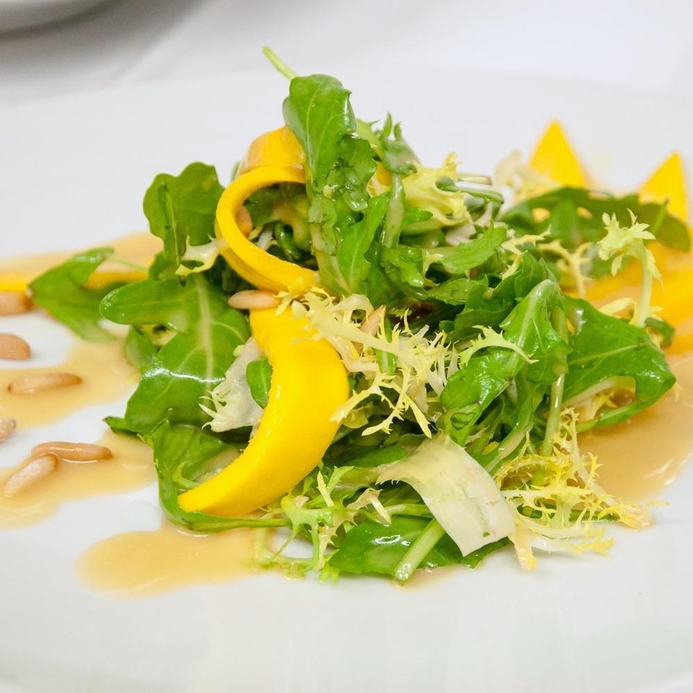 Jungbluth Restaurant Steglitz Salat