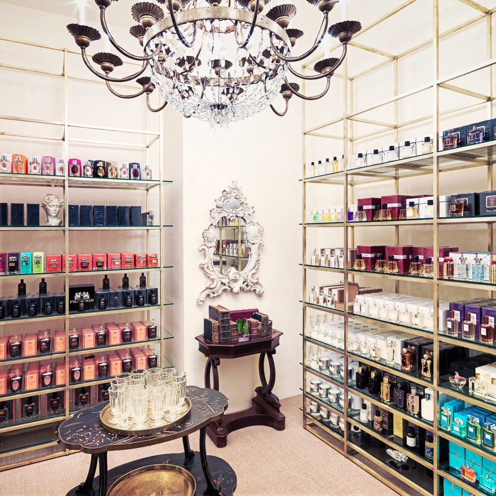 Kussmund Beauty Shop Wien Sortiment