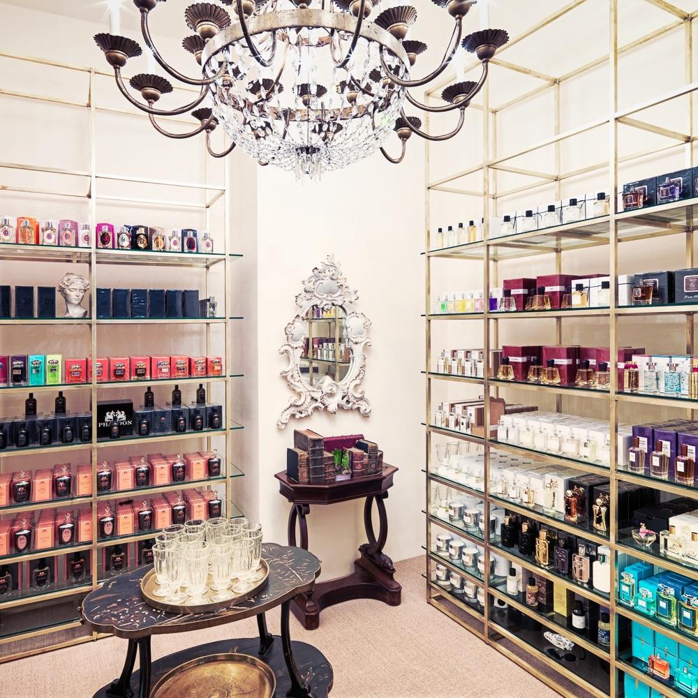 Kussmund Beauty Shop Wien Sortiment