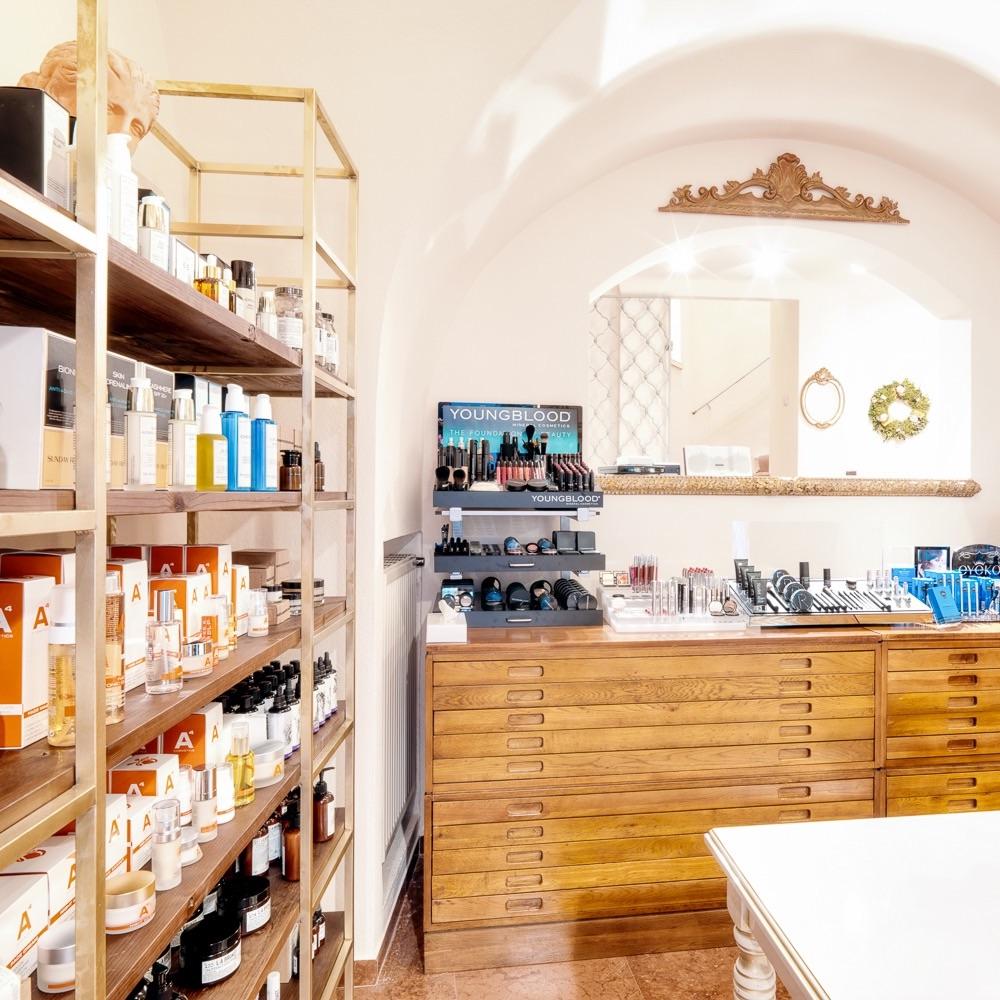 Kussmund Parfumerie Kosmetik Wien Shop