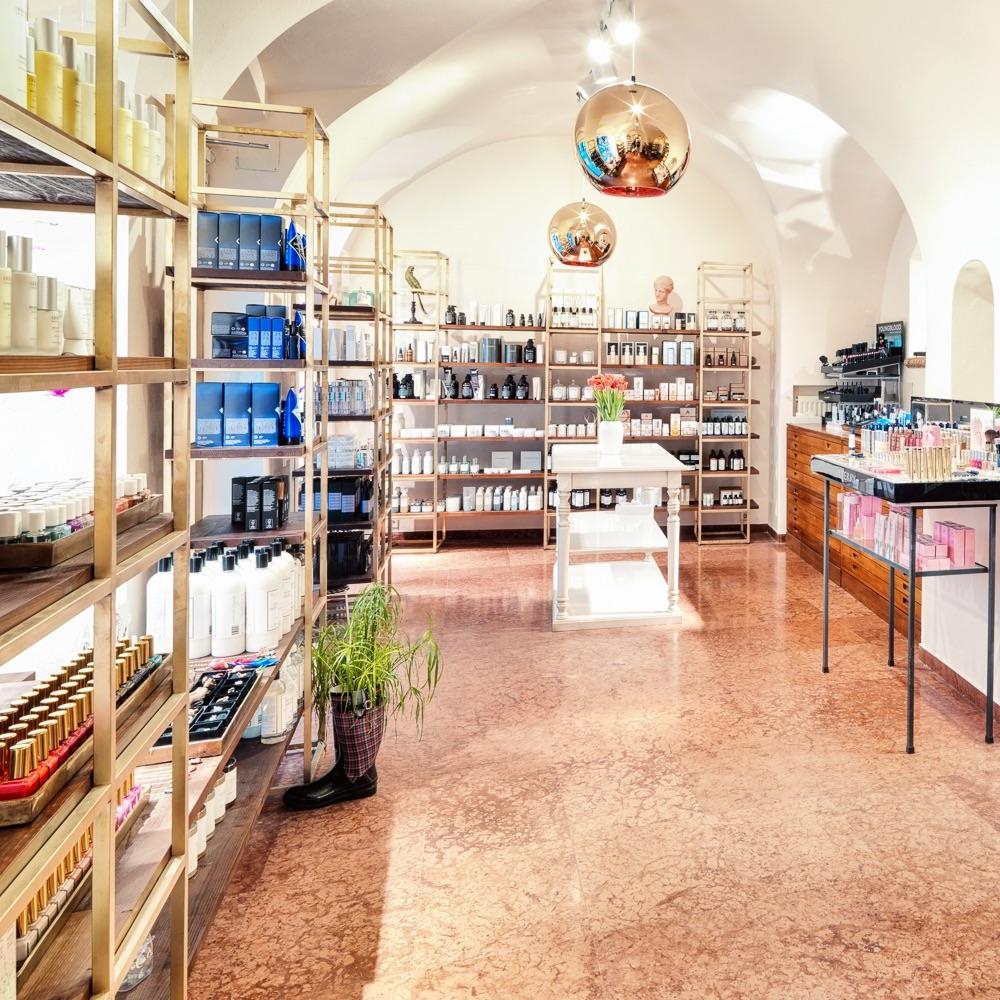 Kussmund Parfumerie Kosmetik Wien Boutique