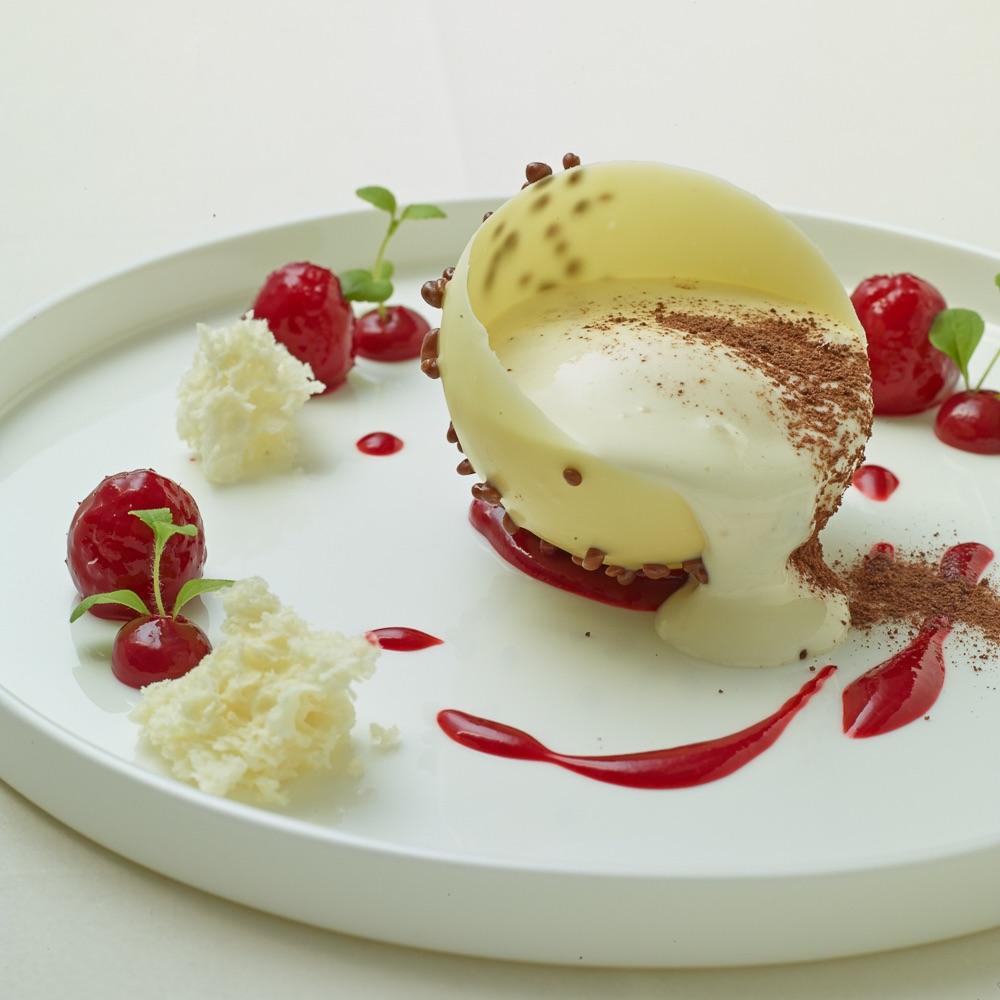 Les Deux München Dessert
