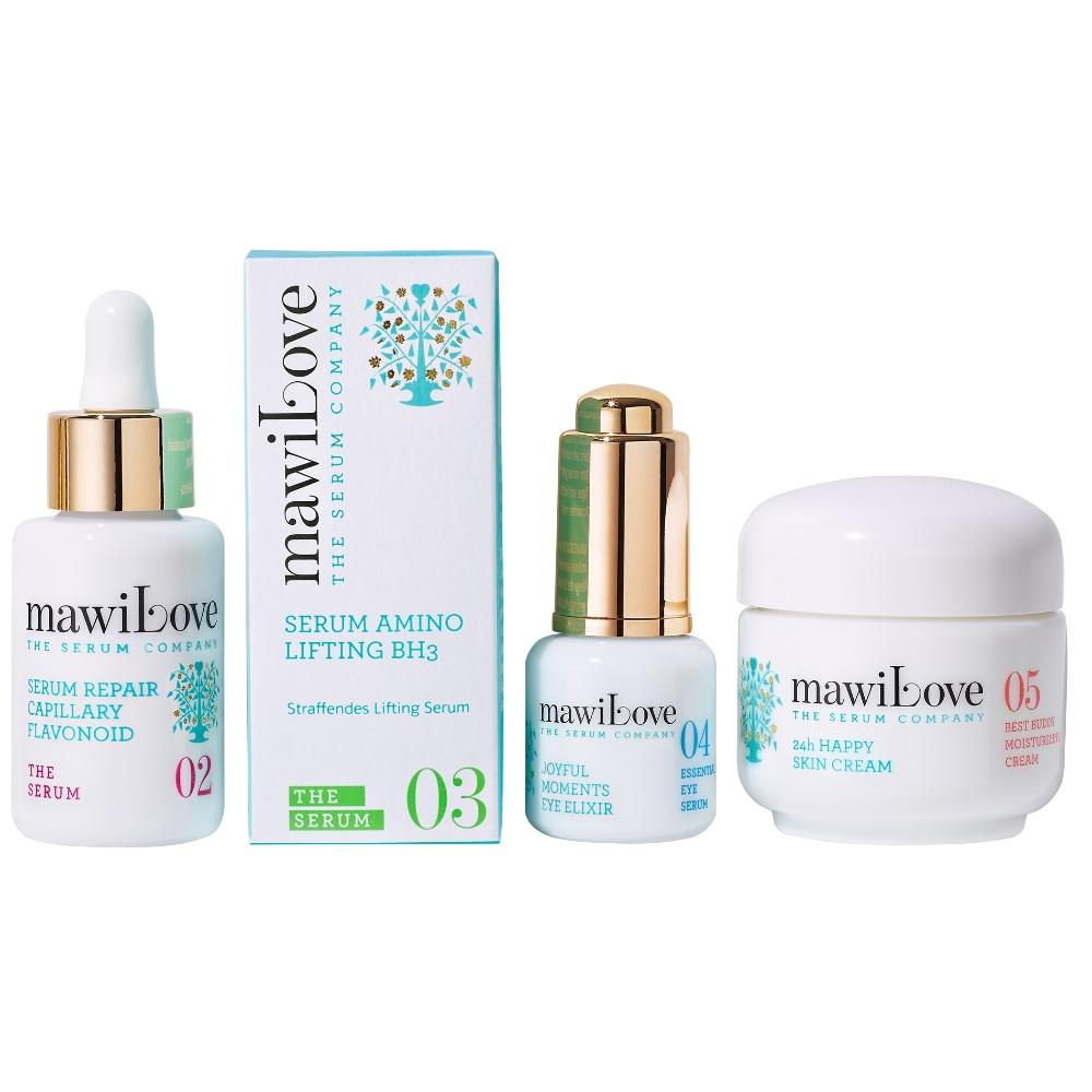 mawiLove Kosmetik Hamburg Pflegeserie