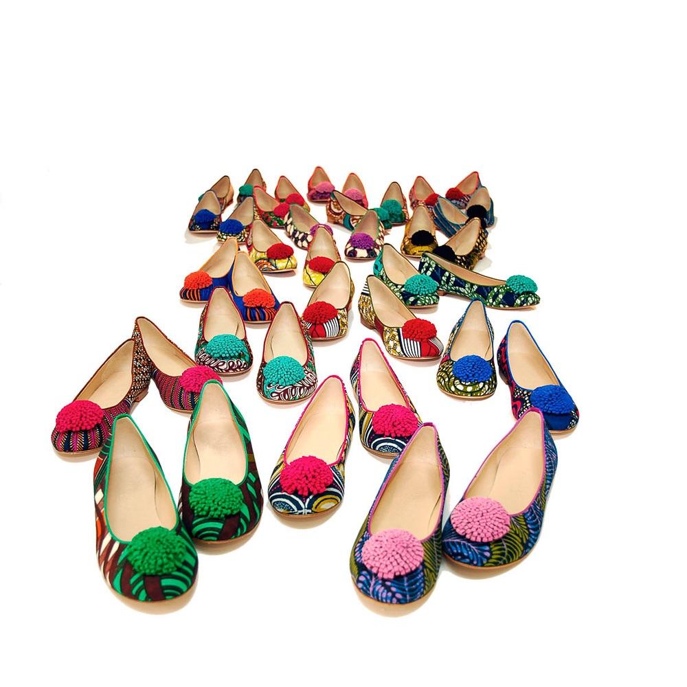 Noh Nee Dirndel Trachten München Schuhe in verschiedenen Farben