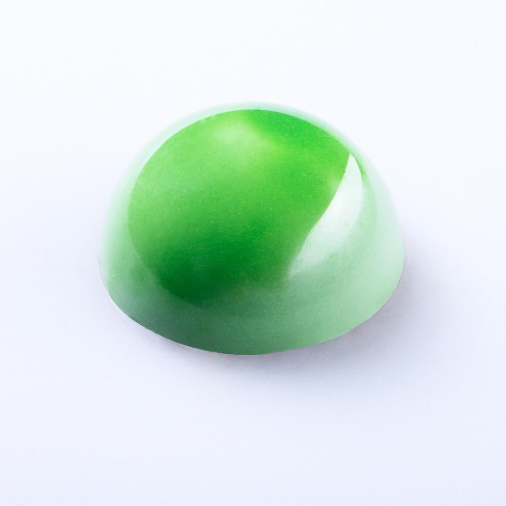 Opaque Confiserie Pralinen München grüne Praline