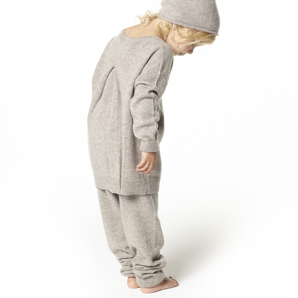 Parentis Cashmere Private Sale Berlin Kinderkleidung