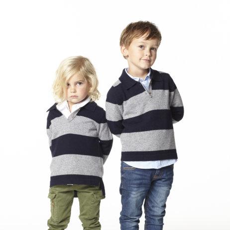 Parentis Cashmere Private Sale Berlin Pullover