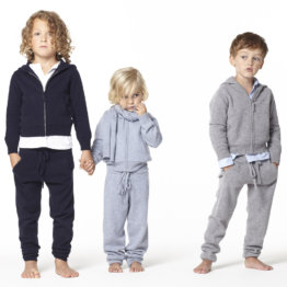 Parentis Cashmere Private Sale Berlin Kindermode