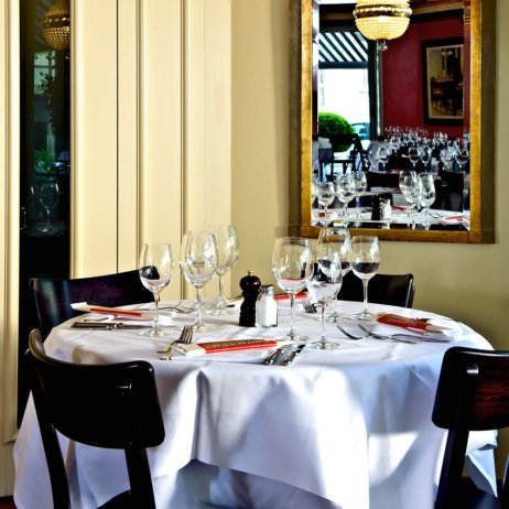 Seegarten Stadthotel Zürich Restaurant