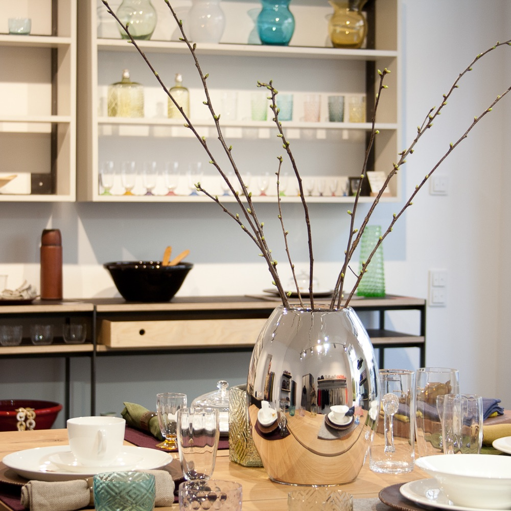 Stillsegler Concept Store München Vase