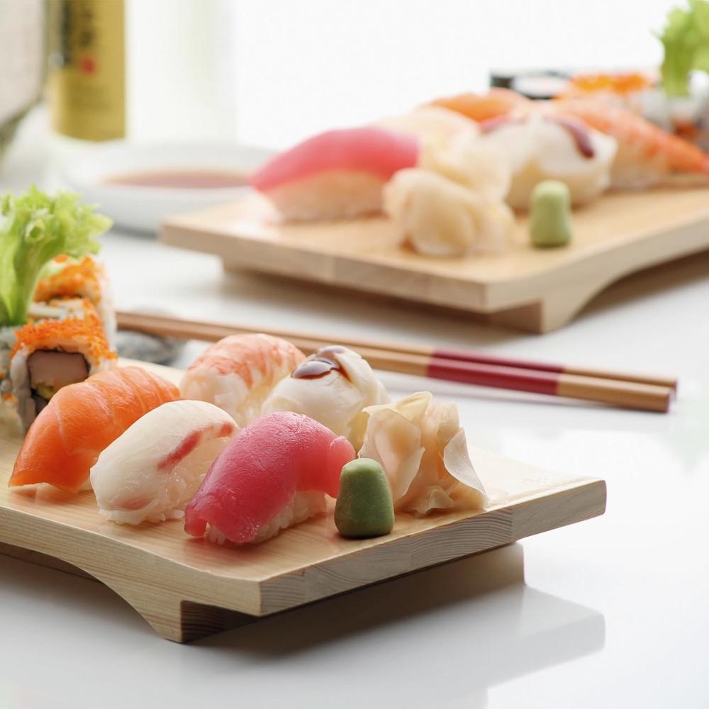 sushi soul isarvorstadt m nchen creme guides. Black Bedroom Furniture Sets. Home Design Ideas