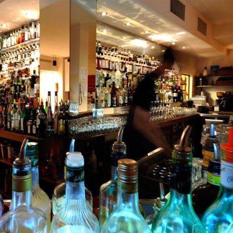 Sushi Soul Restaurant Bar München Theke