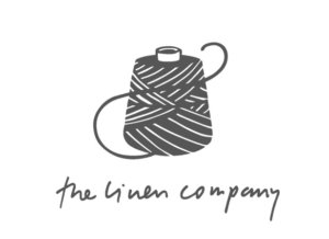 The Linen Company Logo