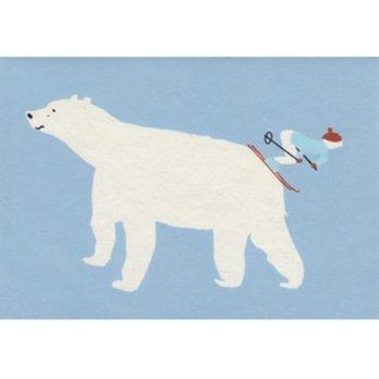 Eisbär Salon Elfi