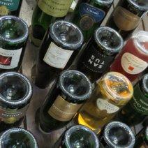 Extrabrut Champagner Wien