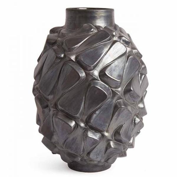 Grenade Bow Tie Vase Jonathan Adler