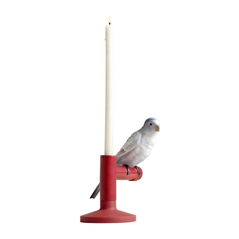 Leuchter Parrot Light Lladro