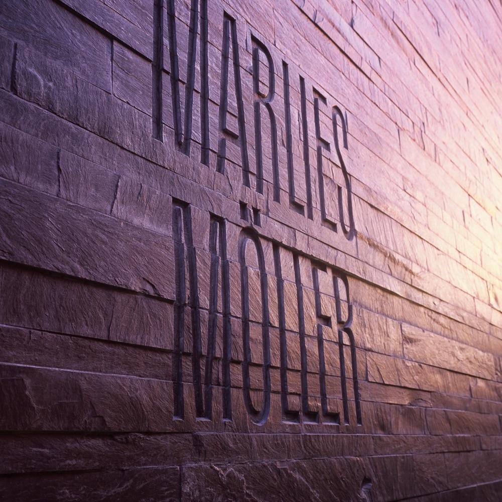 Marlies Möller Frisör Hamburg Logo