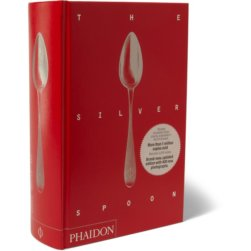 The Silver Spoon Cookbook