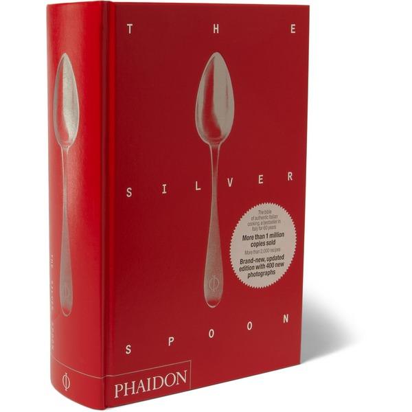 The Silver Spoon Cookbook