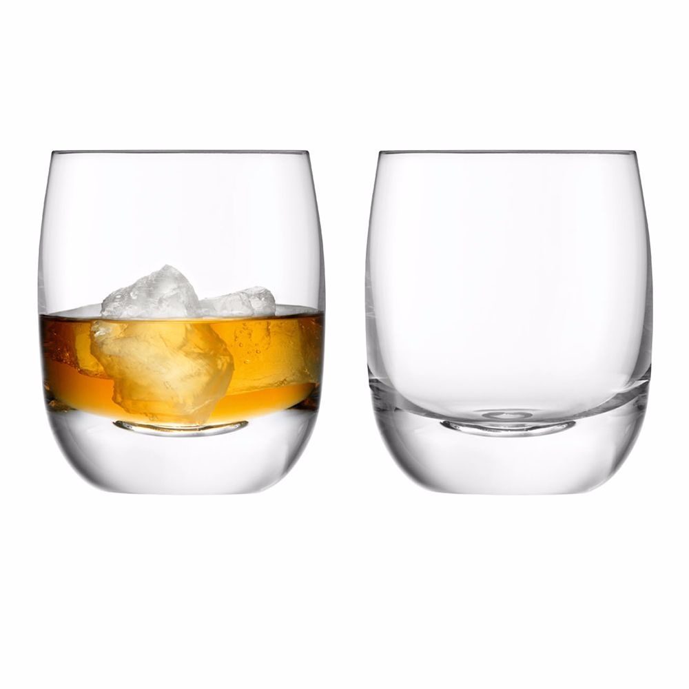Whiskyglas Olaf Desiary