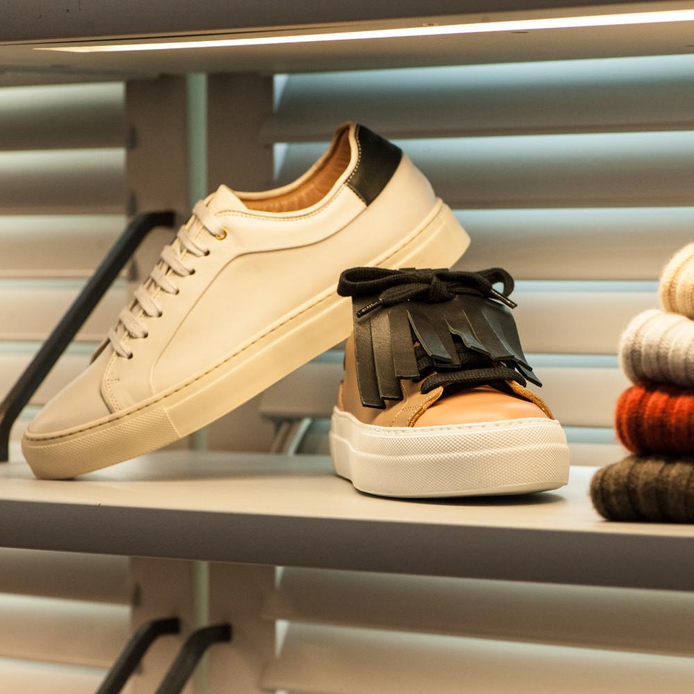 Zürich Bufalini Sneaker