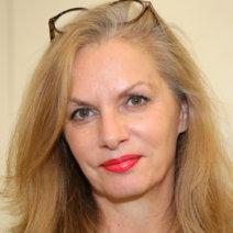 Andrea Claudia Beck Wien