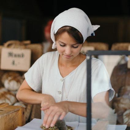 Berlins beste Bäckereien