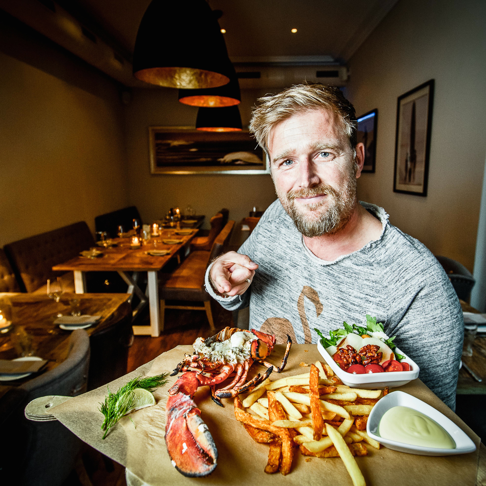 Brian's Steak and Lobster