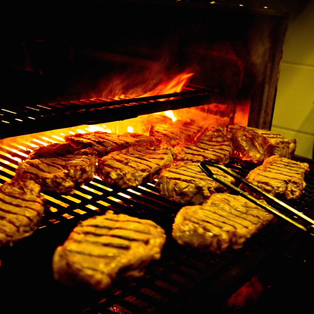 Brian´s Steak & Lobster Hamburg Grill