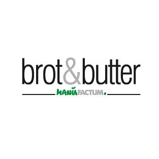 Brot und Butter Berlin