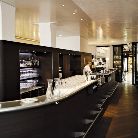 Cafe Luitpold München Bar