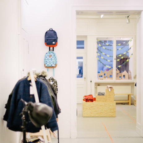 Tiny Store Berlin Kleidung