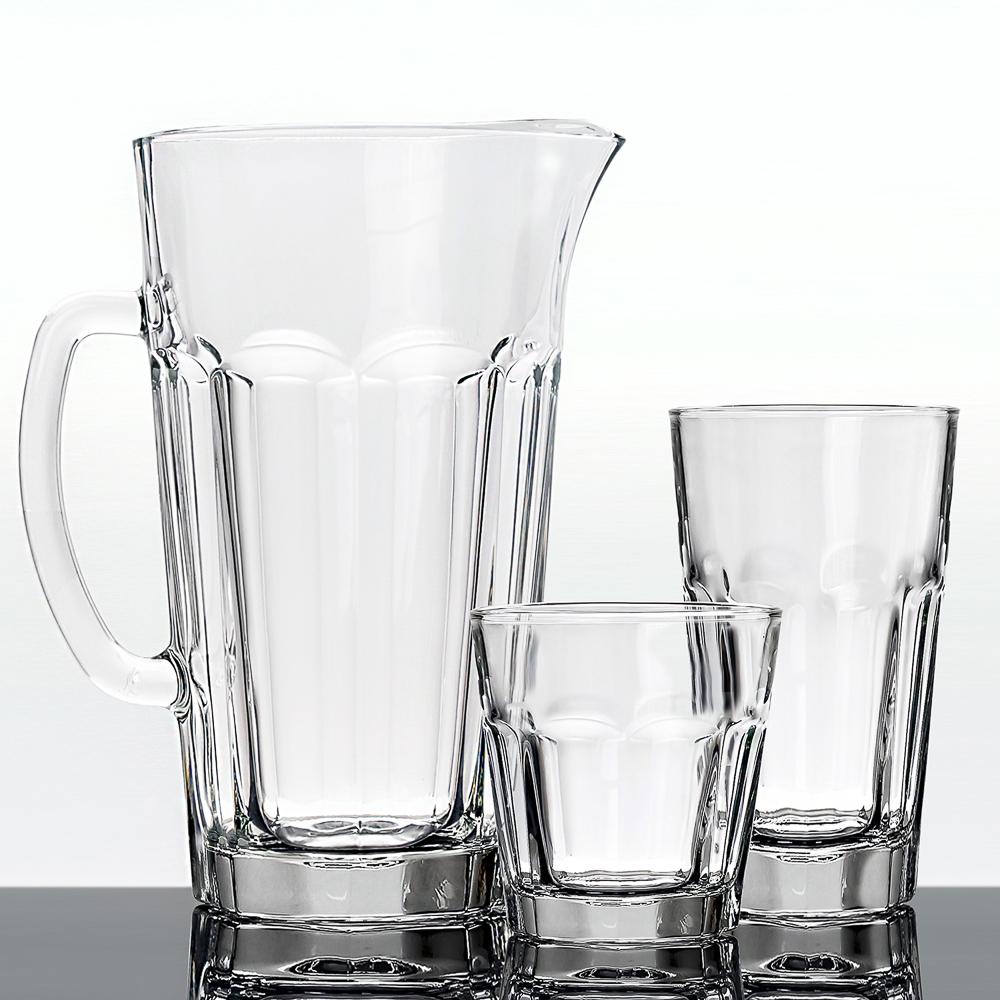 Glasklar Berlin Glas Online Shop Karaffe und Gläser