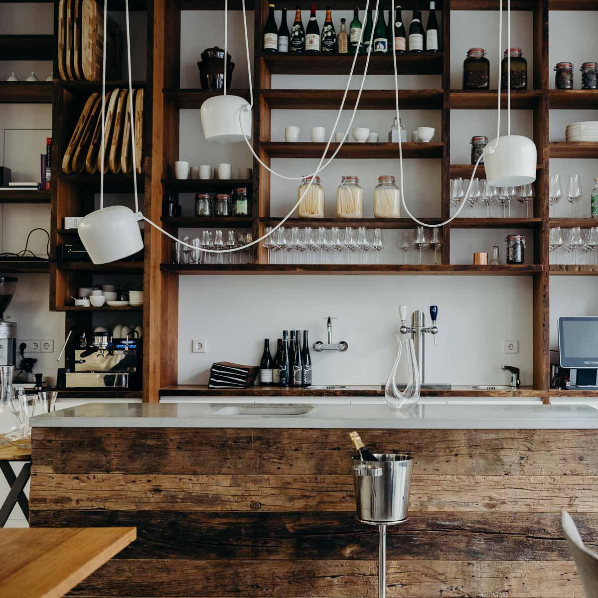 Restaurant Einsunternull in Berlin-Mitte-7