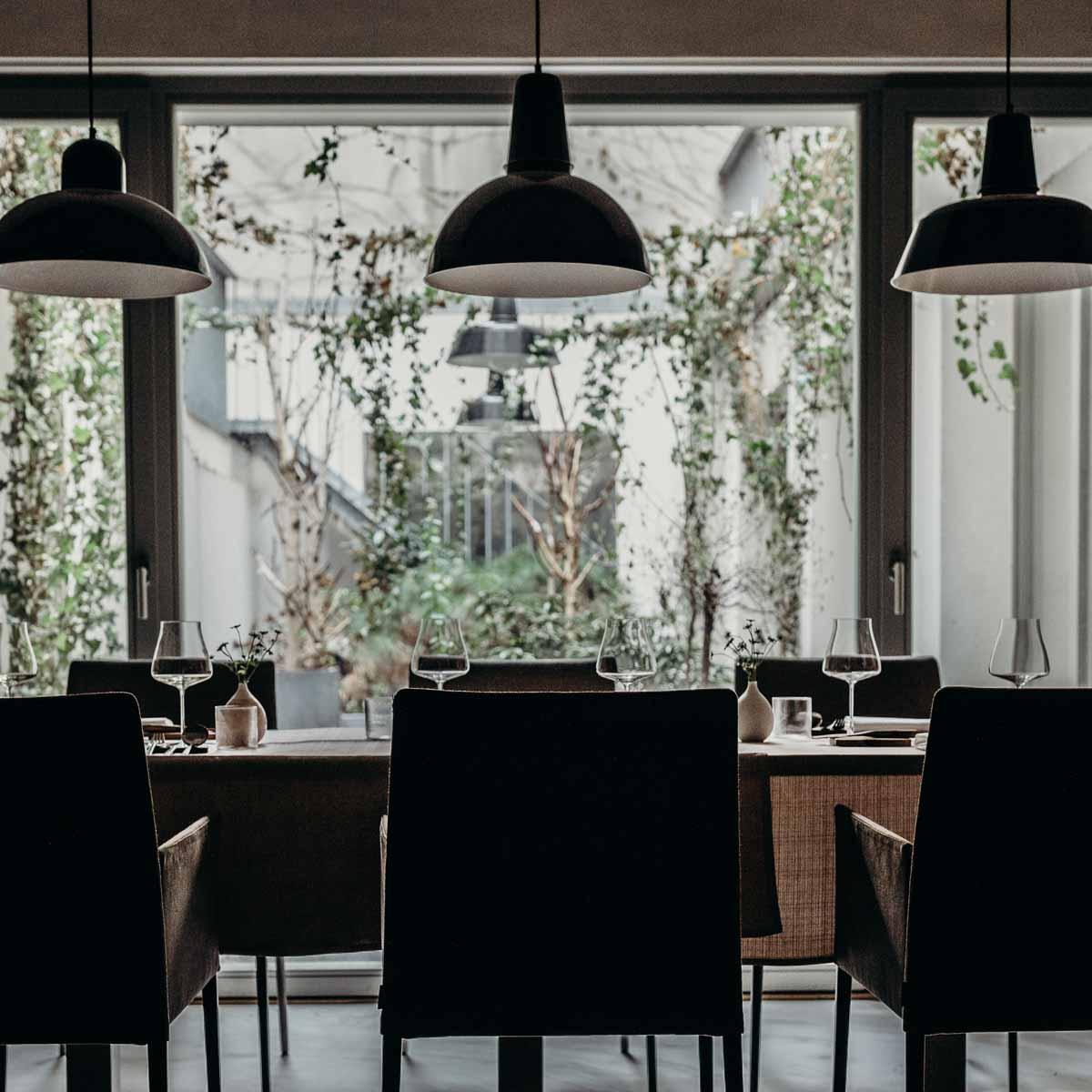 Restaurant Einsunternull in Berlin-Mitte-9