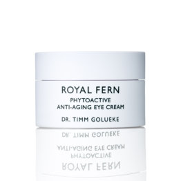 Royal Fern Anti Aging Augencreme